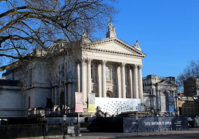 British Museum Tours Abroad